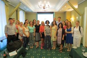 Participants du projet Mario II