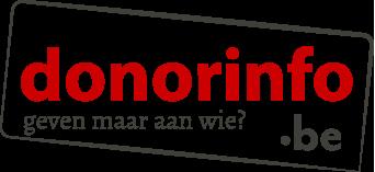Donorinfo - Ik wil geven in vertrouwen