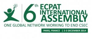 6th Assembly logo