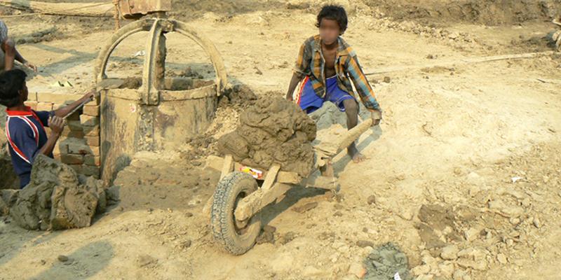 Internationale dage tegen kinderarbeid: aandacht voor de ergste vorm