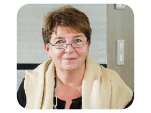 Danielle VAN KERCKHOVEN